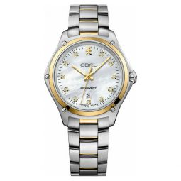 Ebel Discovery - 1216498