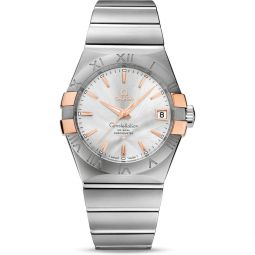 CONSTELLATION CO‑AXIAL CHRONOMETER 38 MM