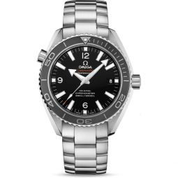 Omega SEAMASTER PLANET OCEAN 600M OMEGA CO‑AXIAL 42 MM