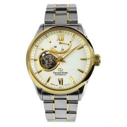 Orient Star watch - RE-AT0004S00B